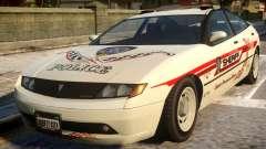 Sheriff Police v1.0 para GTA 4