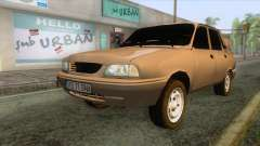 Dacia 1310 Ti para GTA San Andreas