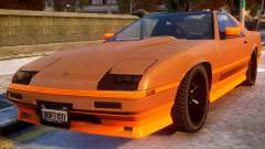 Chevrolet Camaro to Ruiner para GTA 4