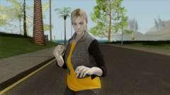 Jill Casual v6 para GTA San Andreas