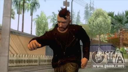 GTA Online - Random Skin 5 para GTA San Andreas