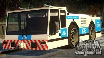 KLM Ripley para GTA 4