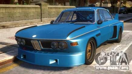 BMW 3.0 para GTA 4