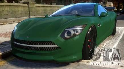 Khamelion Wheelmod para GTA 4