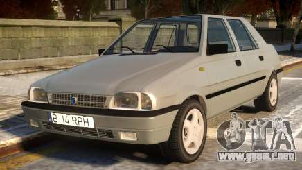 Dacia Nova para GTA 4