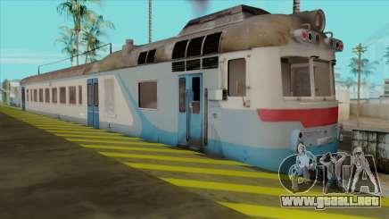 D1-644 (no) para GTA San Andreas
