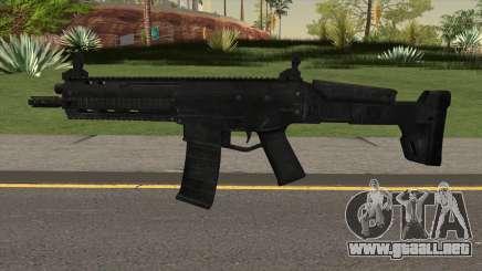 ACR (Fallout Style) para GTA San Andreas