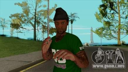 Nueva Fam3 para GTA San Andreas