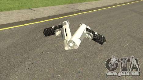 Colt China Wind para GTA San Andreas