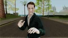 Peter Parker from Spiderman 3 para GTA San Andreas