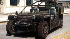 VDV Buggy para GTA 4