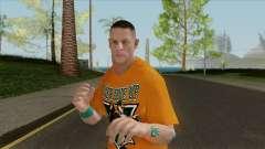John Cena GTA V 2 SA para GTA San Andreas