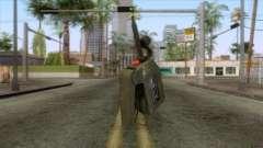 New Remote Detonator para GTA San Andreas