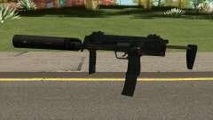 MP 7 para GTA San Andreas