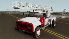 GAZ-52, AL-18 para GTA San Andreas