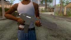 Gunrunning Carbine Mk.2 Basic Version para GTA San Andreas