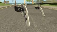 Colt China Wind para GTA San Andreas