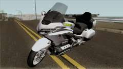 Honda Goldwing DCT 2018 para GTA San Andreas