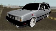 Tofas Kartal SLX para GTA San Andreas