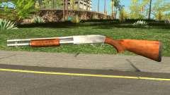 Remington 870 China Wind para GTA San Andreas