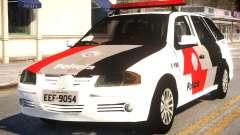 Volkswagen Parati G4 para GTA 4