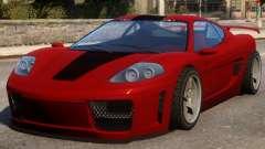 Turismo Tuning para GTA 4