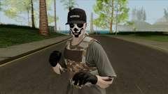 Random Skin 36 (Outfit Random) para GTA San Andreas