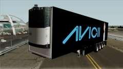 Remolque Avicii para GTA San Andreas