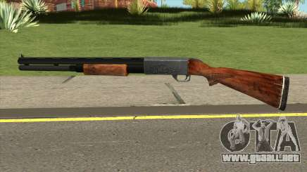 New Shotgun para GTA San Andreas