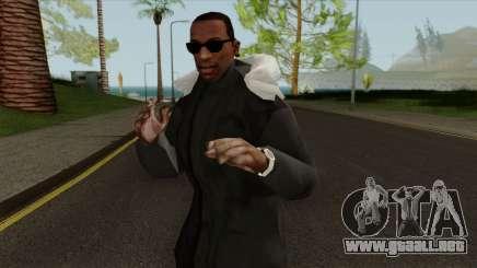 Chaqueta De Invierno para GTA San Andreas