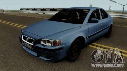 Volvo S60R para GTA San Andreas