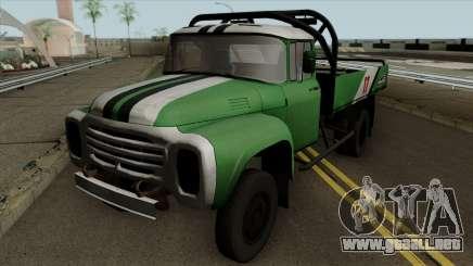 ZIL 130 ZIL: Camiones, de Autocross para GTA San Andreas