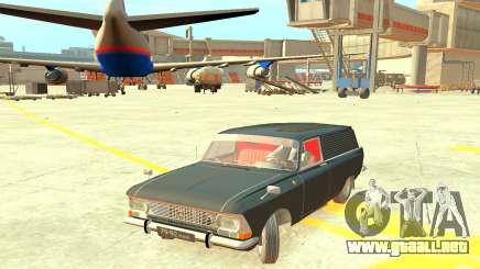 Moskvitch 434 Wagon para GTA 4
