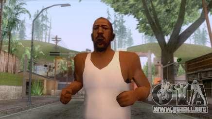 Crips & Bloods Ballas Skin 9 para GTA San Andreas