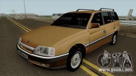 Opel Omega A Kombi para GTA San Andreas