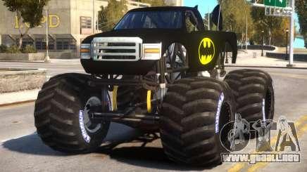 Monster Truck V.1.3 para GTA 4