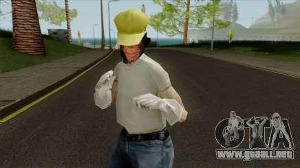 New Wmycon para GTA San Andreas