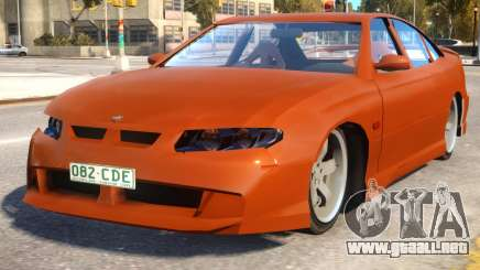 Holden Commodore para GTA 4