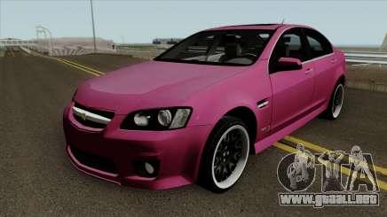 Chevrolet Omega para GTA San Andreas