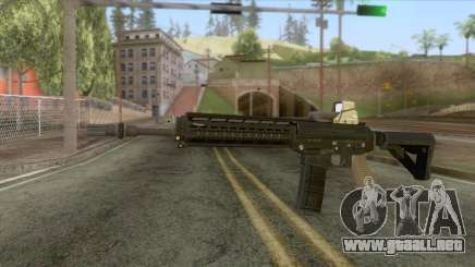 SG556 With Holosight para GTA San Andreas