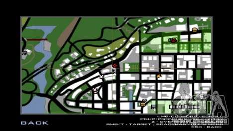 Hentai Cinema para GTA San Andreas