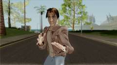 Ultimate Spider-Man: Peter Parker para GTA San Andreas
