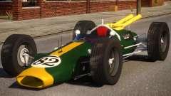 Lotus 38 PJ