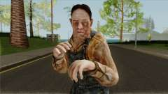Brawler from Fallout 3 Point Lookout para GTA San Andreas