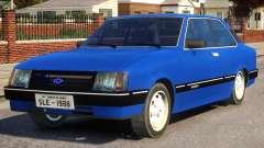 Chevrolet Chevette SLE 1988 para GTA 4