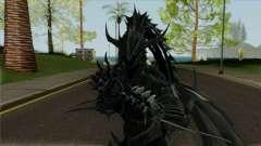 Vindictus - Female Dark Knight para GTA San Andreas