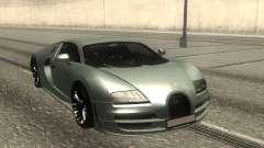 Bugatti Veyron Stock