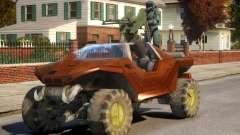 Halo 2 Warthoge EPM