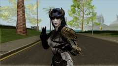 Marvel Future Fight - Proxima Midnight para GTA San Andreas