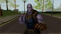 MFF Ininity War Thanos para GTA San Andreas